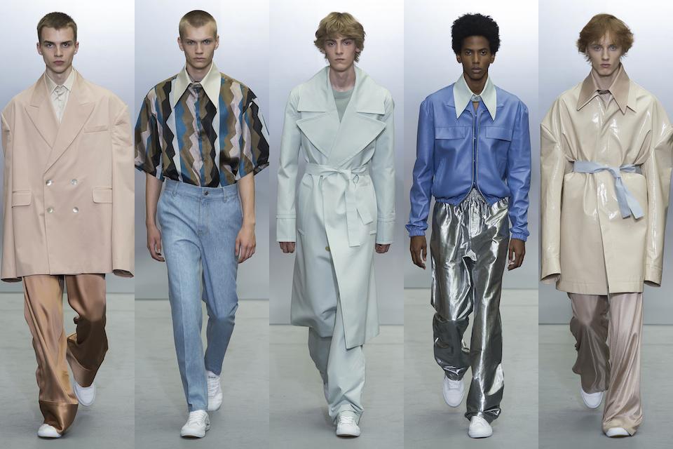 fashion week paris homme ss18 sean suen