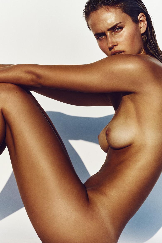johanne landbo naked