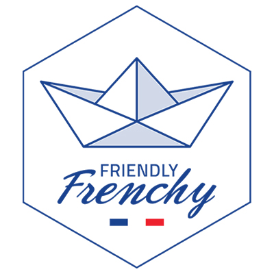 logo friendly frenchy 2017