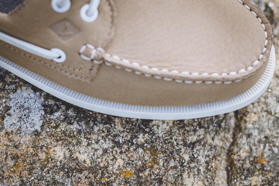 semelle chaussures sperry avis