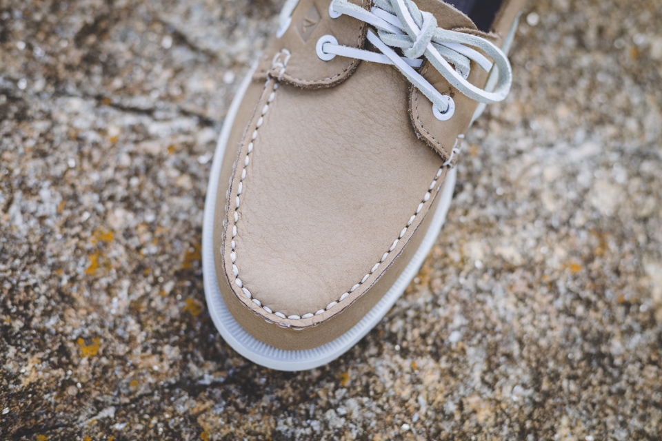 sperry ao 2-eye test avis