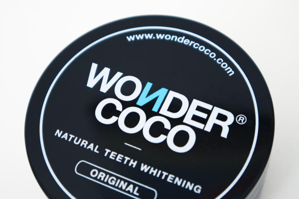 wondercoco marque soins dentaires
