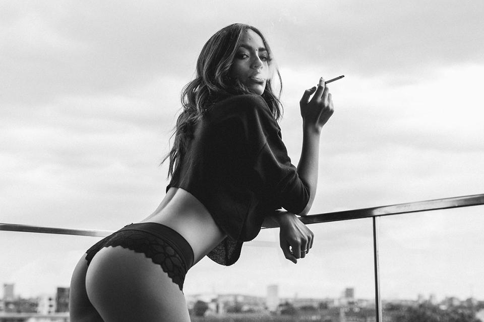 Arielle Panta Ass