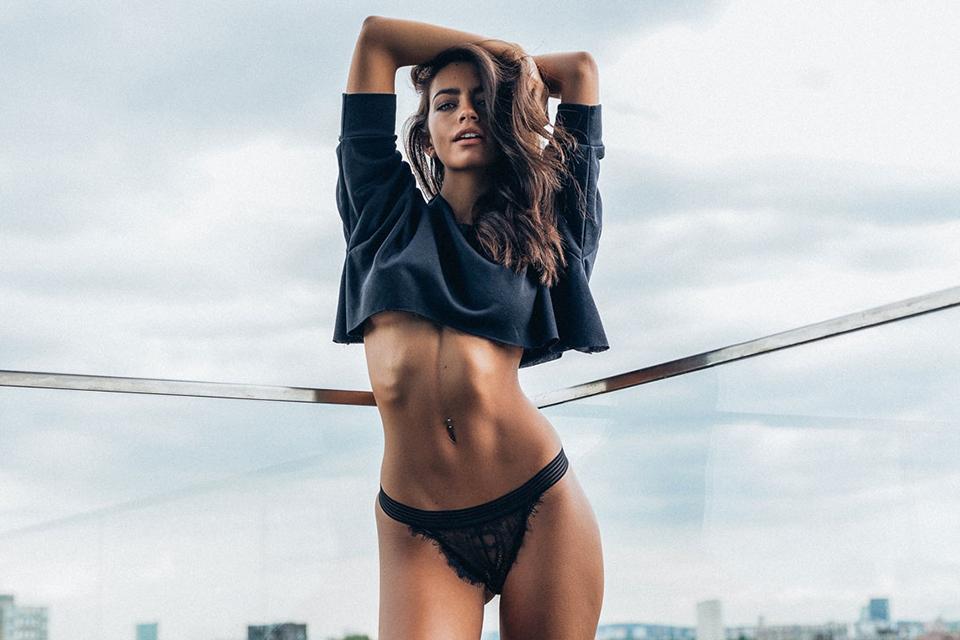Arielle Panta Belly Pantie