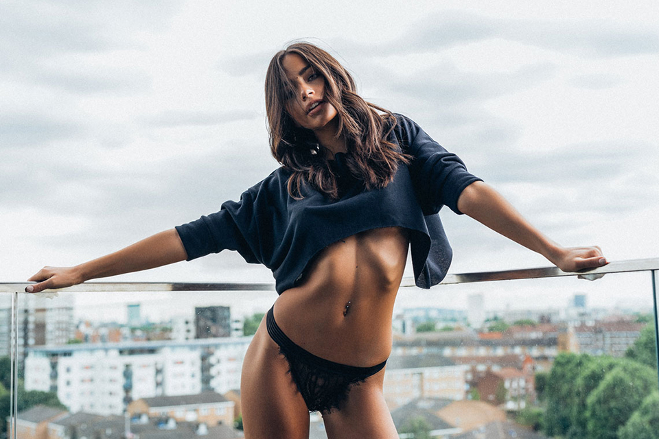 Arielle Panta Sexy