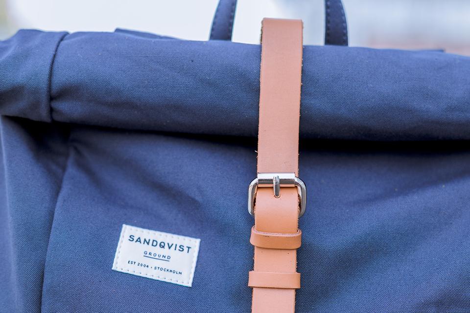 Comparatif Sac A Dos Sandqvist Detail