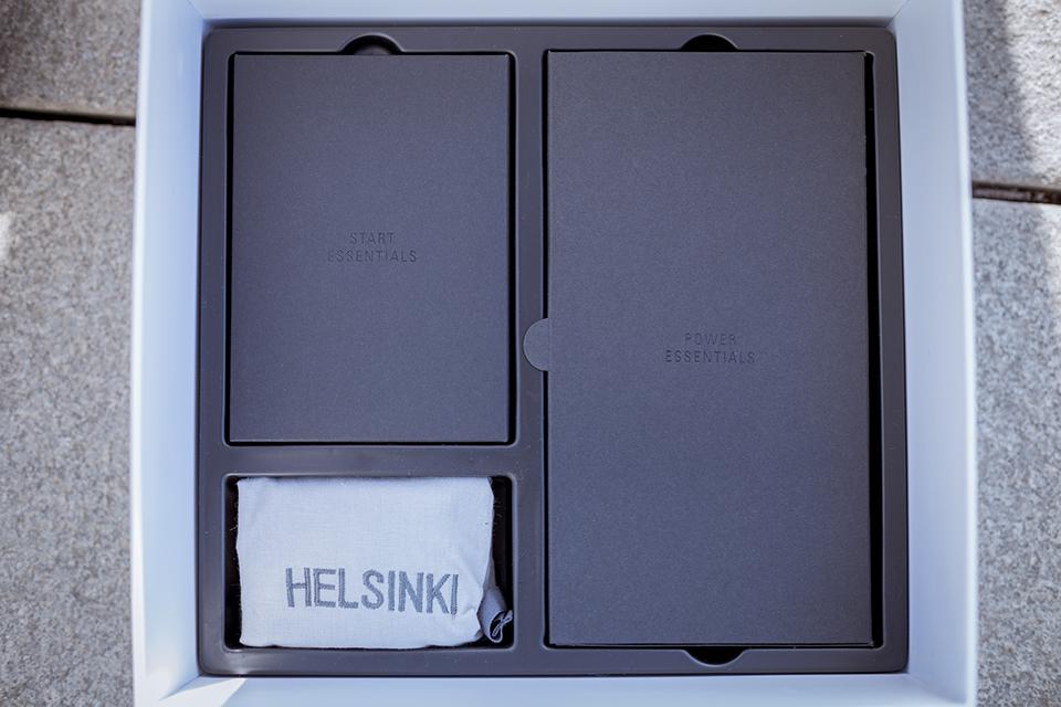 Enceinte Vifa Helsinki Accessoires
