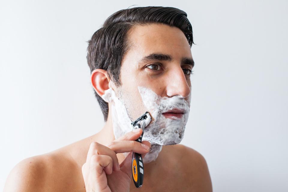 bic shave club test