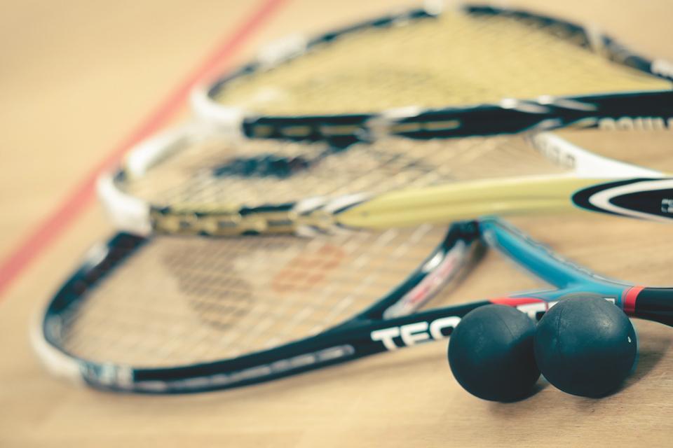squash sport minceur