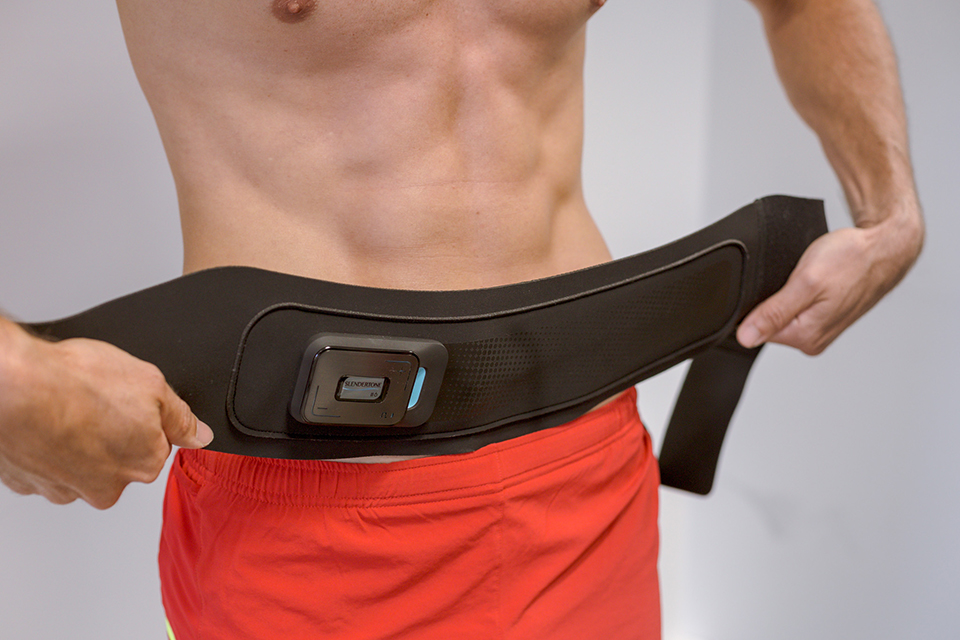 ceinture abdominale connect abs slendertone test avis. Black Bedroom Furniture Sets. Home Design Ideas