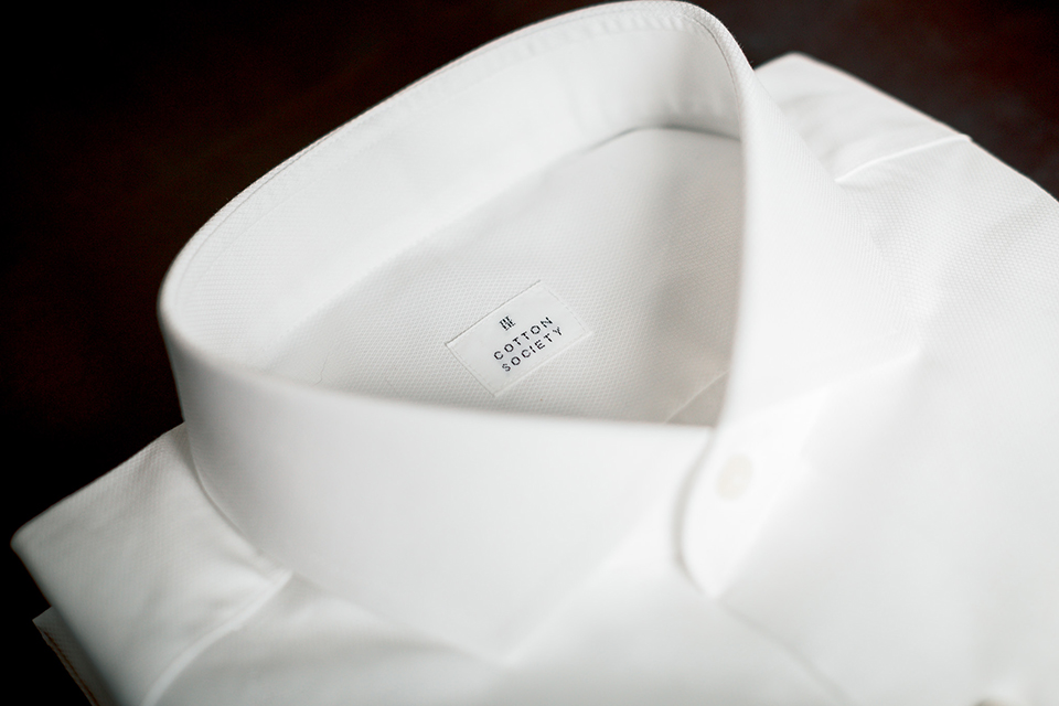 Chemise Cotton Society Etiquette