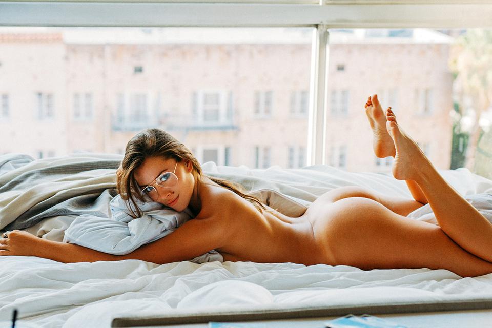 Laurel Witt Ass Legs