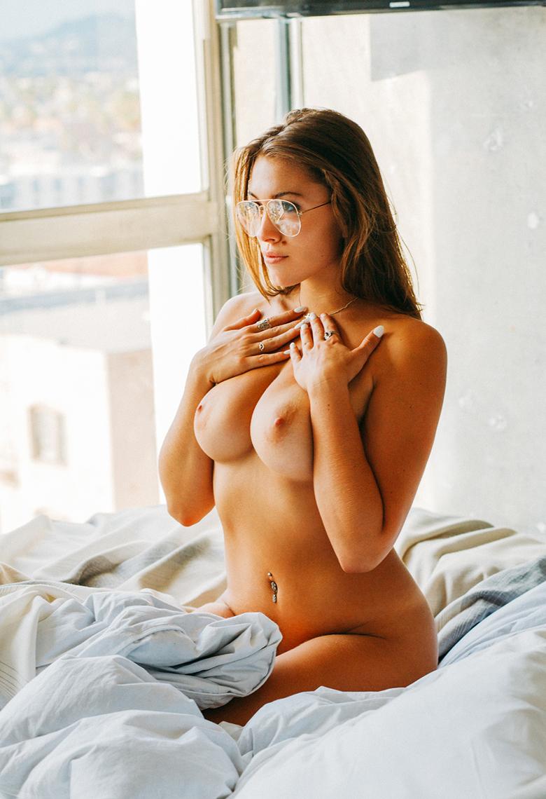 Laurel Witt Big Boobs
