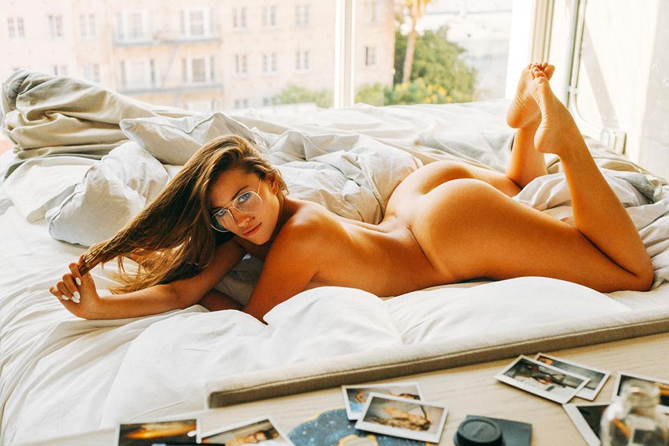 Laurel Witt Naked Sexy