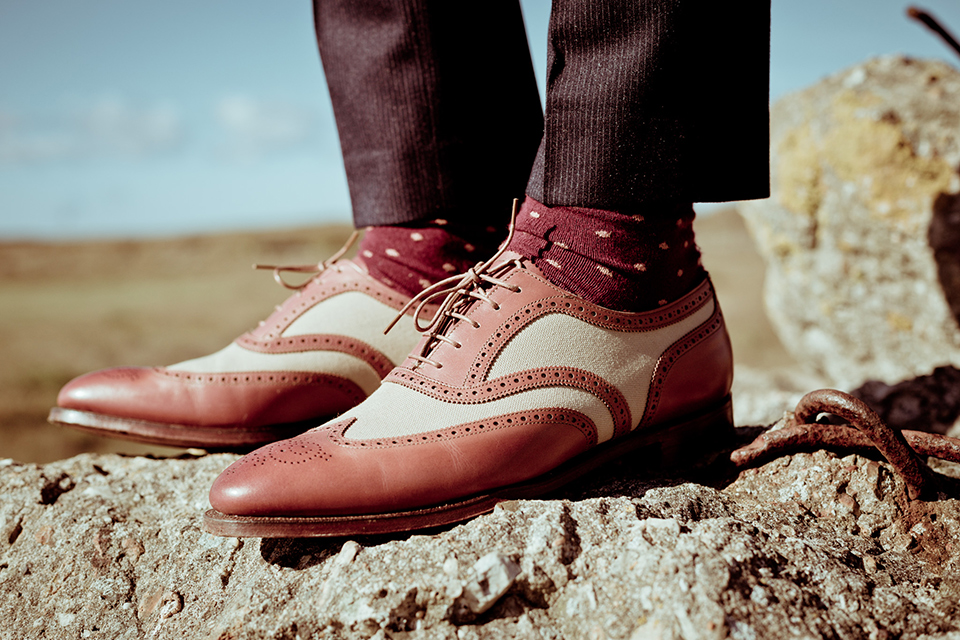 Look Traction Chaussures