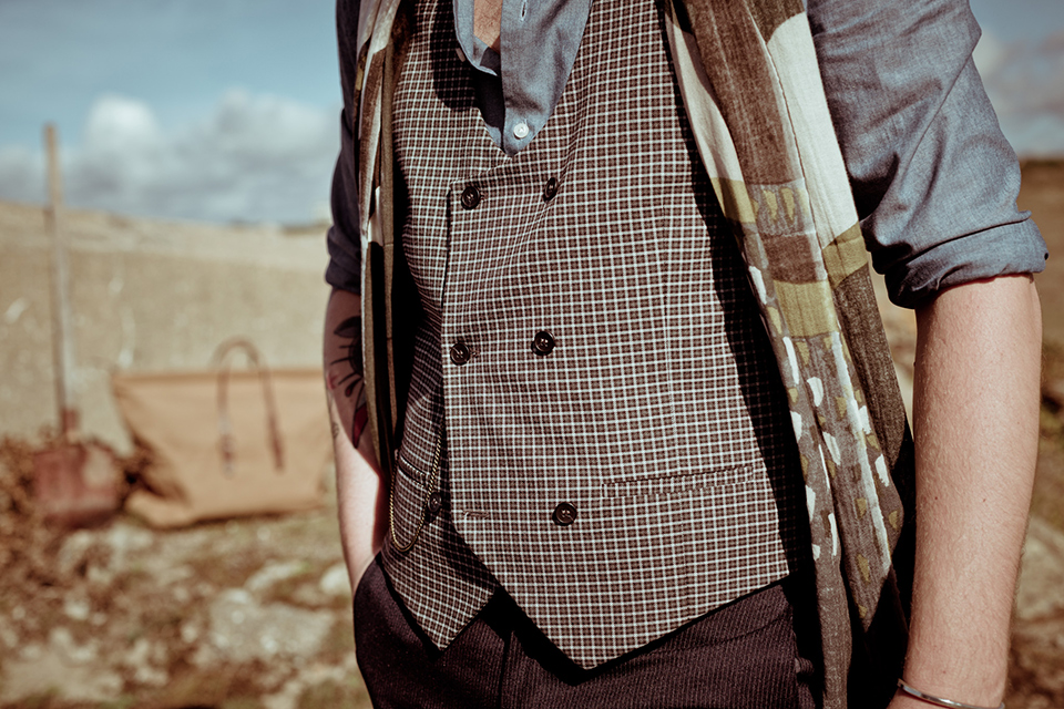 Look Traction Gilet
