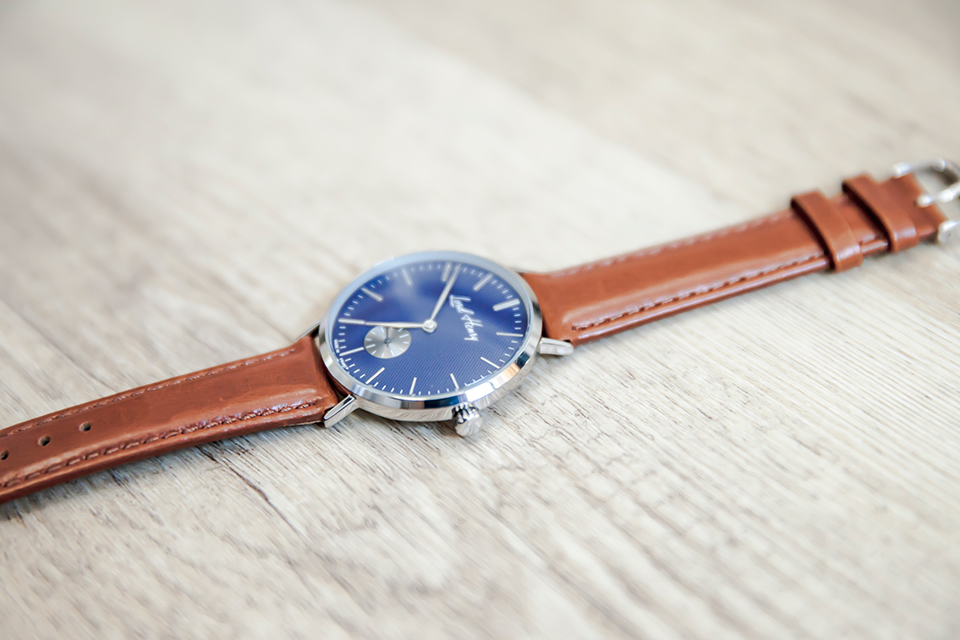 Lord Henry Montre Ambiance