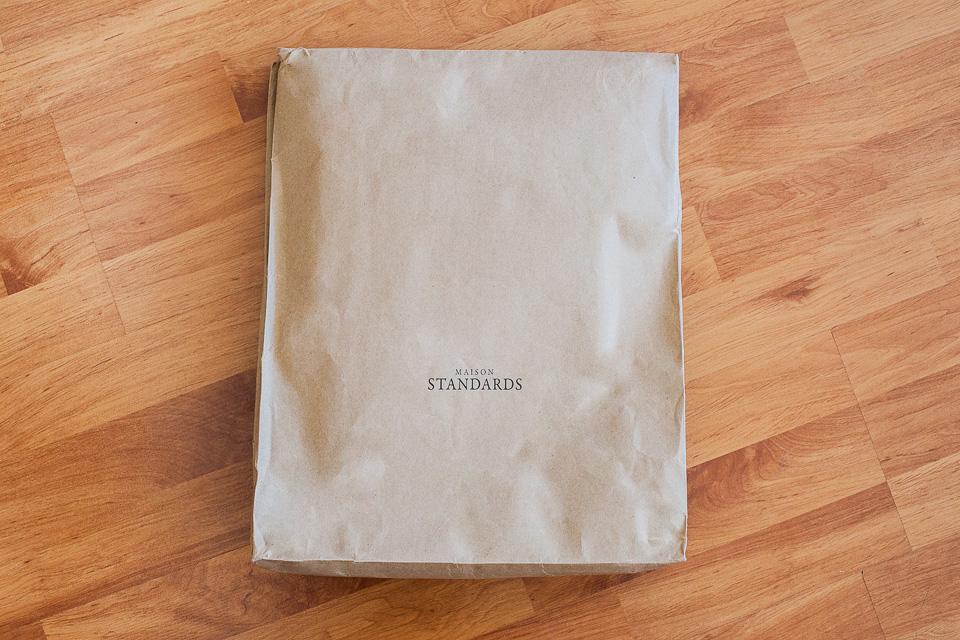 Maison standards packaging