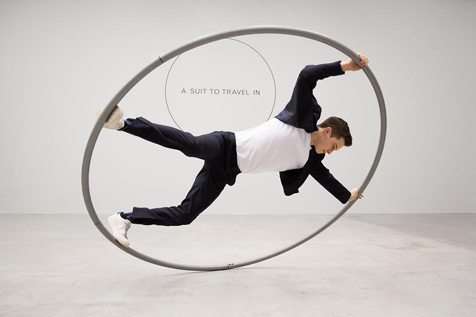 Paul Smith Acrobate