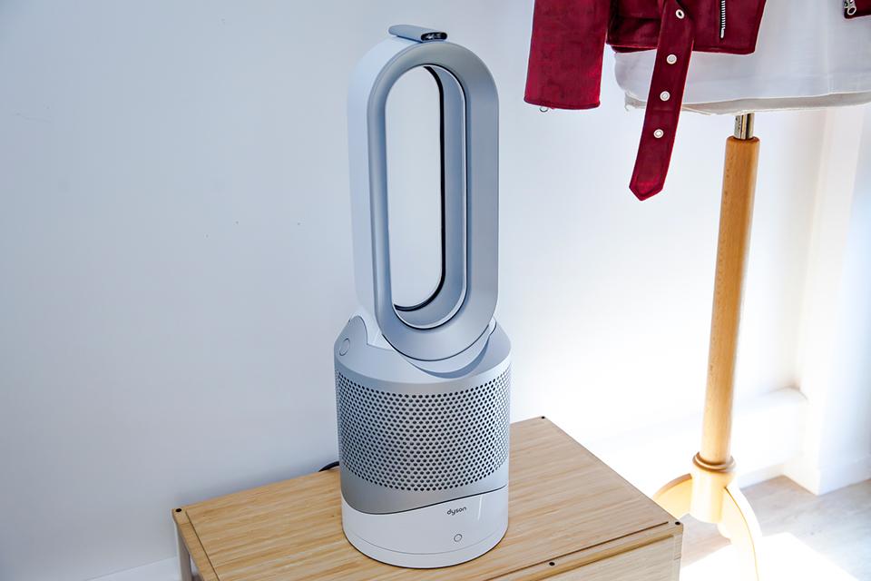 purificateur dyson pure hot cool test avis. Black Bedroom Furniture Sets. Home Design Ideas