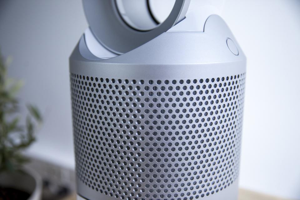 Ventilateur Dyson Grille