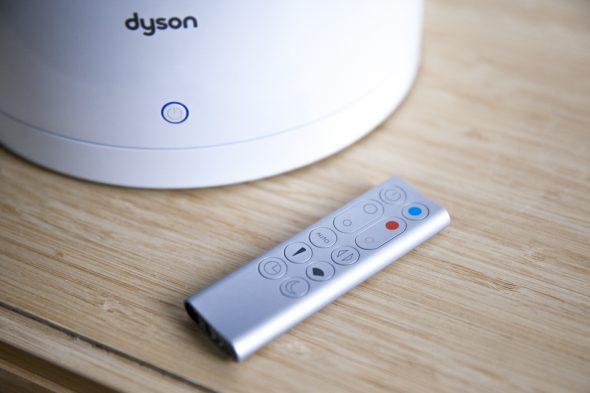 Ventilateur Dyson Telecommande