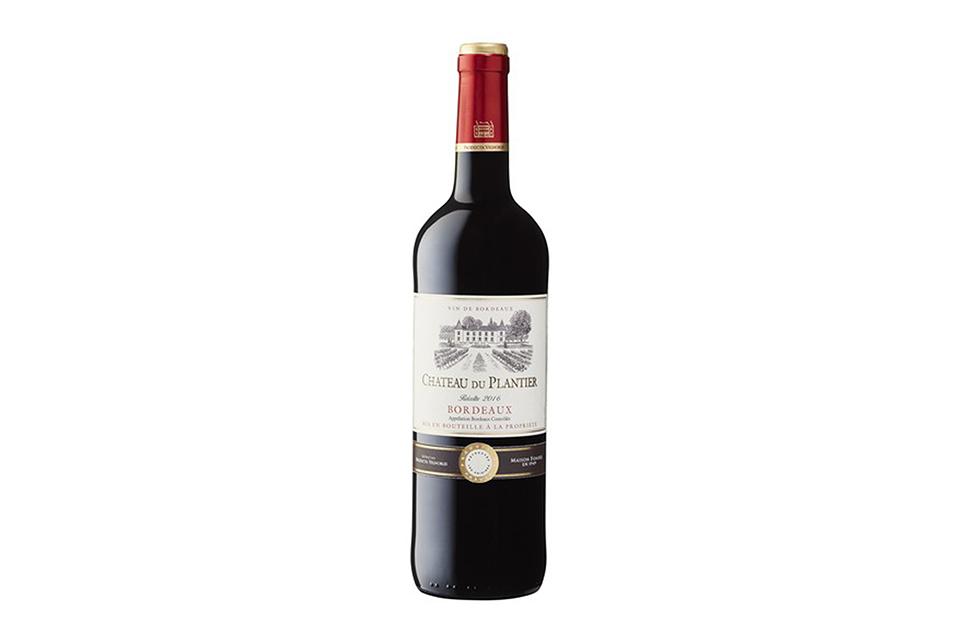 Vin Chateau Plantin