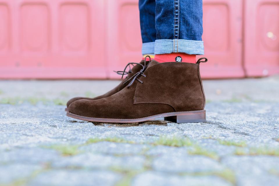 chukka boots jules jenn avis