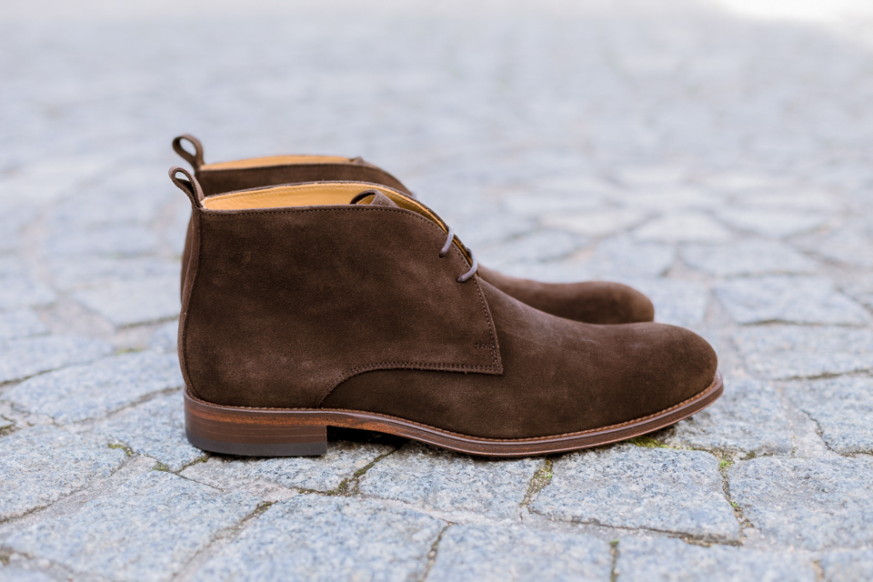 chukka boots jules jenn test avis