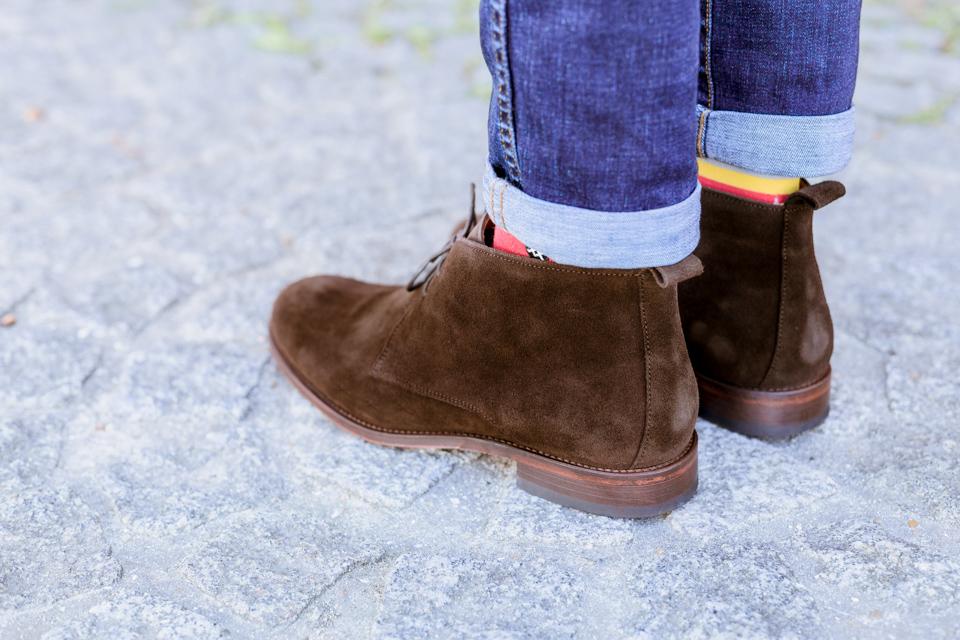 chukka boots jules jenn test