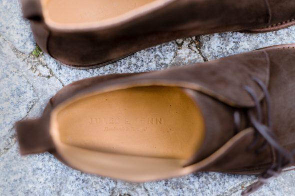 interieur chukka boots jules jenn