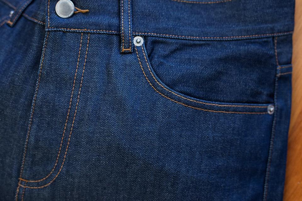 jeans maison standards test