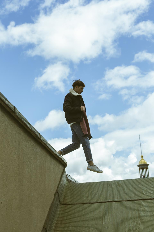 jump look homme paris