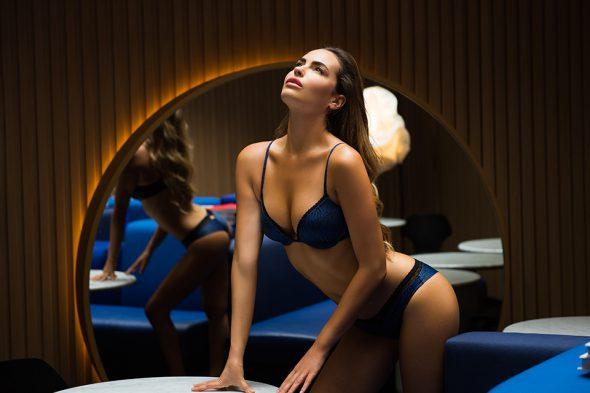 Ma p'tite culotte Audrey Bouetté sensuelle