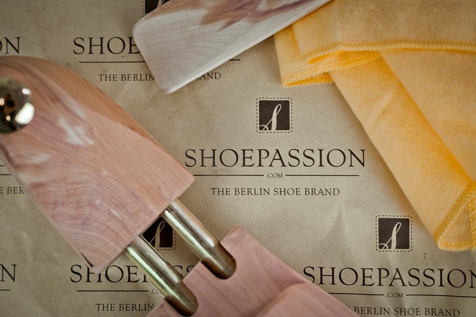 shoepassion marque embauchoirs bois