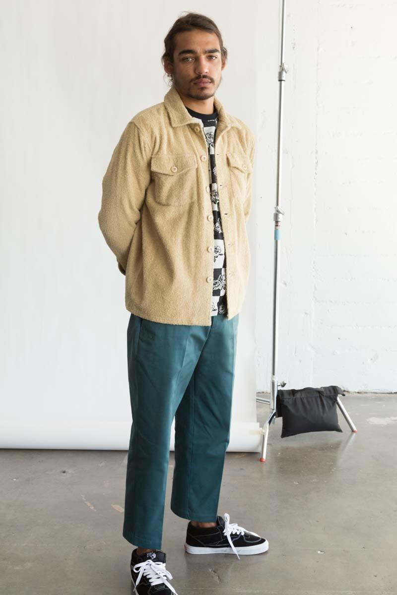 stussy workwear street ah2017 style homme