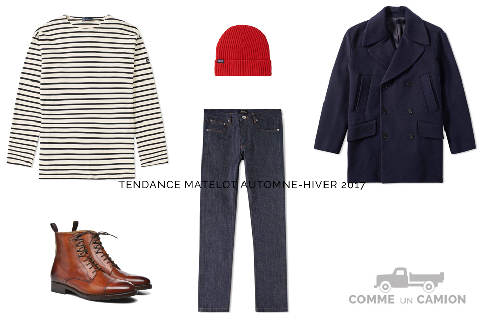 Tendances mode homme automne hiver 2017 - Mode homme hiver 2017 ...