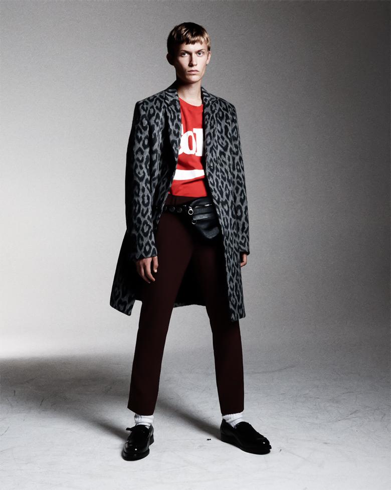 Tendances mode homme automne hiver 2017 - Style hiver 2017 ...