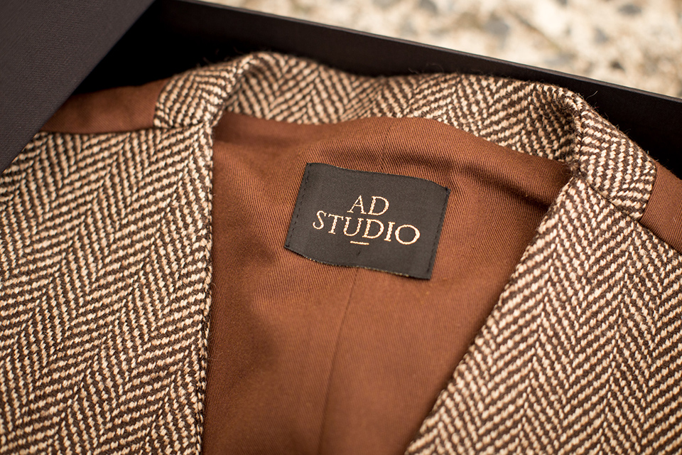 AD Studio Logo