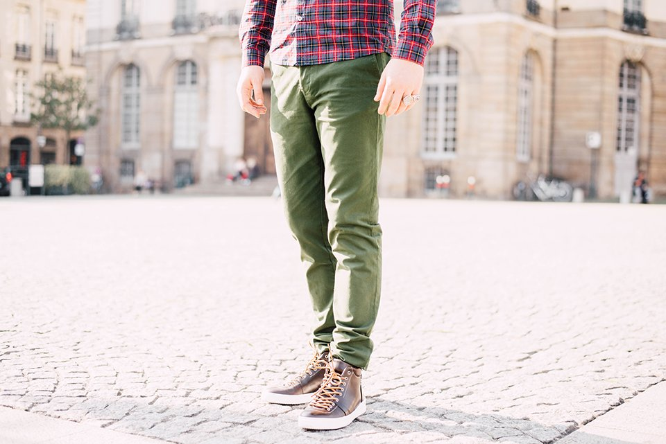 Cuisse Grenouille Chino