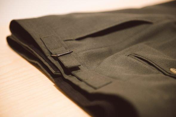 Lapieceur Serrage Pantalon
