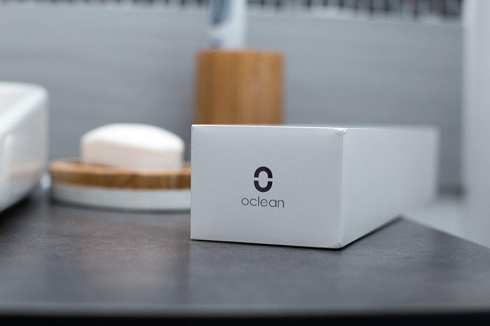 Oclean Boite Cote