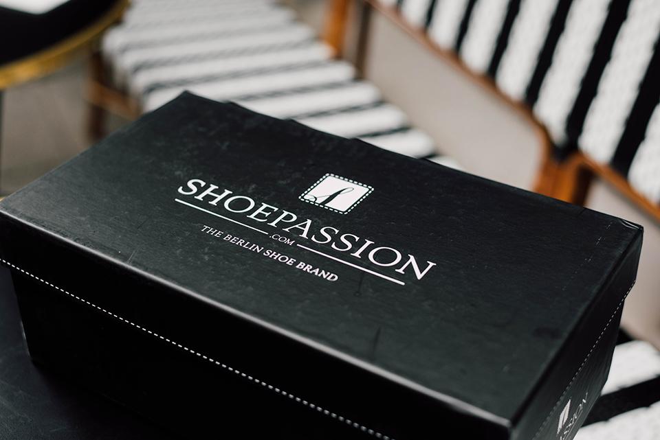Shoepassion 5226 Boite Close