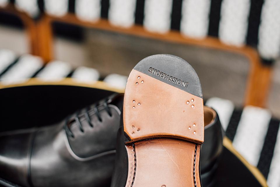 Shoepassion 5226 Bonbout