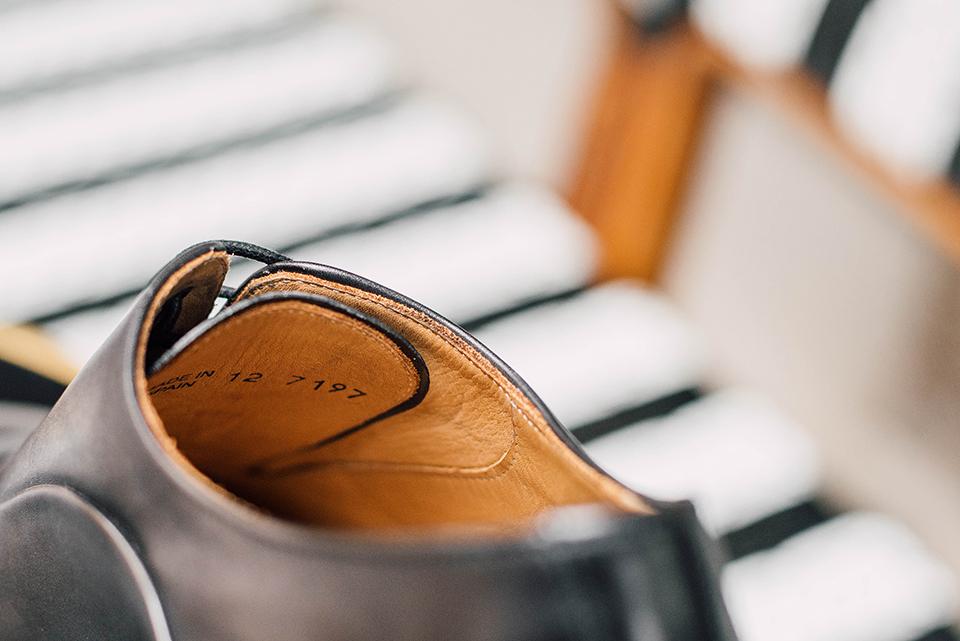 Shoepassion 5226 Doublure Languette