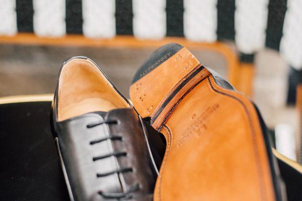 Shoepassion 5226 Pointes Talon