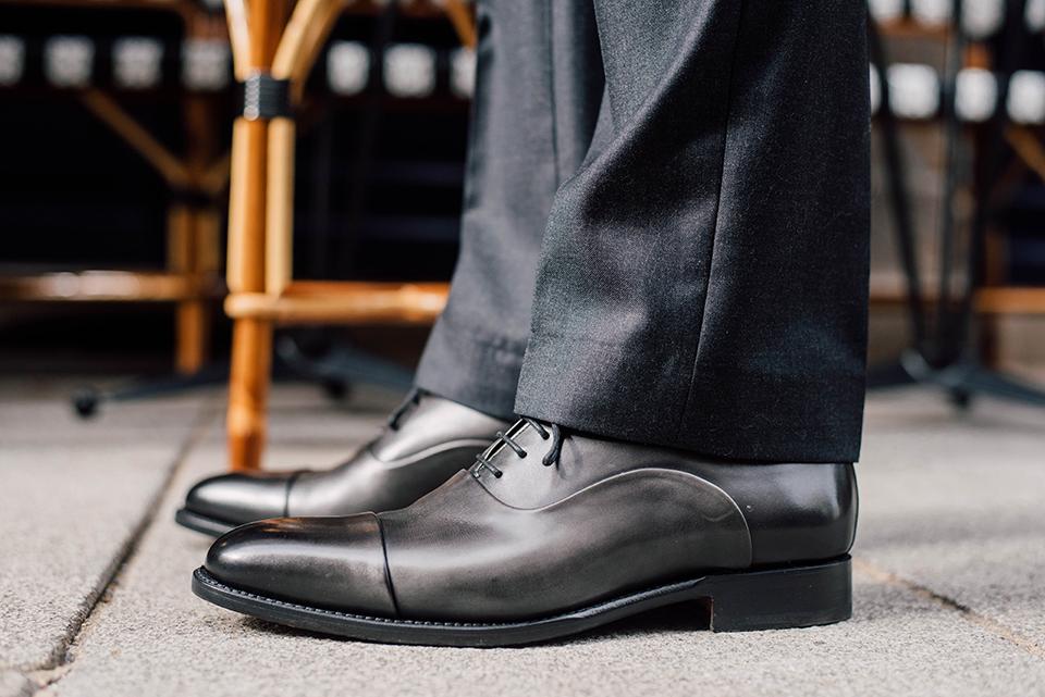Shoepassion 5226 Portees Profil
