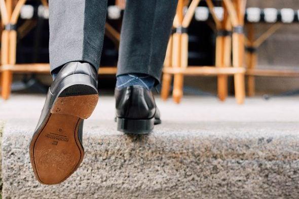 Shoepassion 5226 Portees Trottoir
