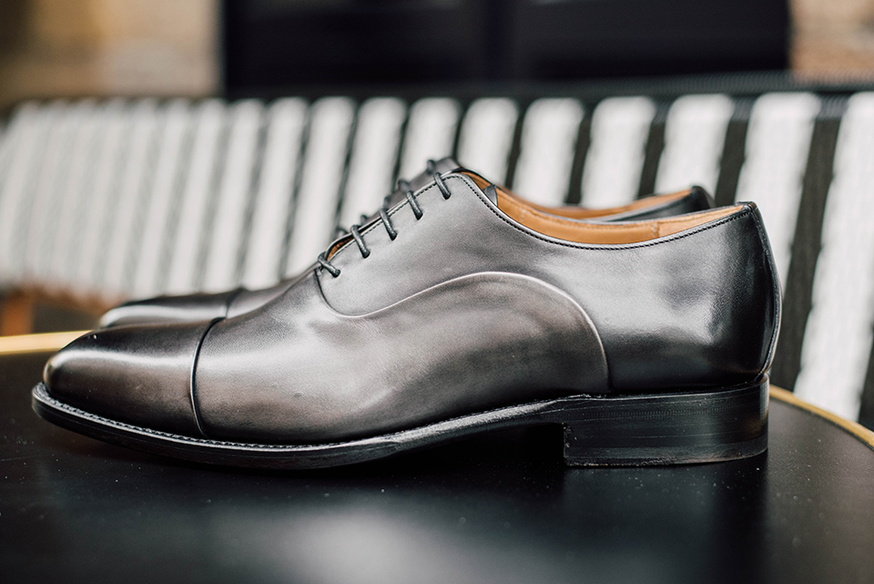 Shoepassion 5226 Profil
