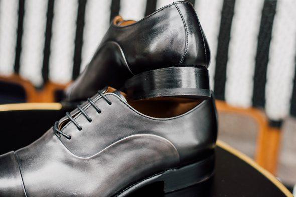 Shoepassion 5226 Talon Dos
